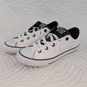 Converse All Star Low Shoes Junior 3.5